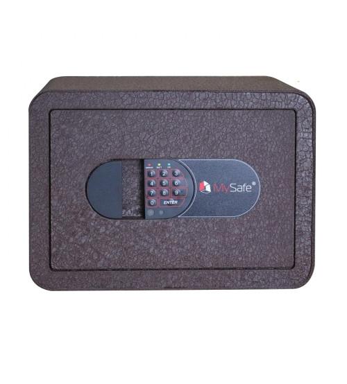 Мебельный сейф MSR.25.Е BROWN