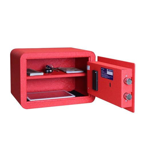 Мебельный сейф MSR.25.Е RED