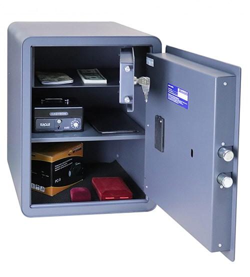 Мебельный сейф MSR.50.ЕT