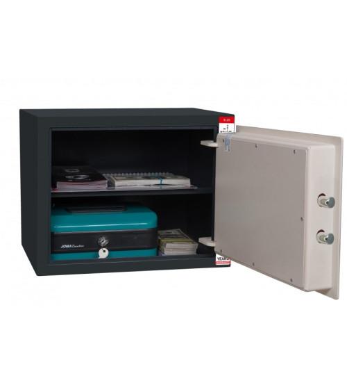 Мебельный сейф S.25.K