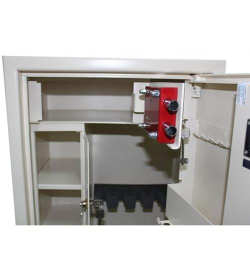 Оружейный сейф GE.450.E.L CREAM