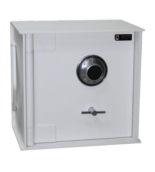 Стенной сейф WB.3425.C White