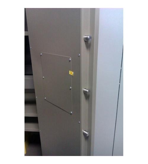 Архивный огнестойкий шкаф сейфового типа BM-1993