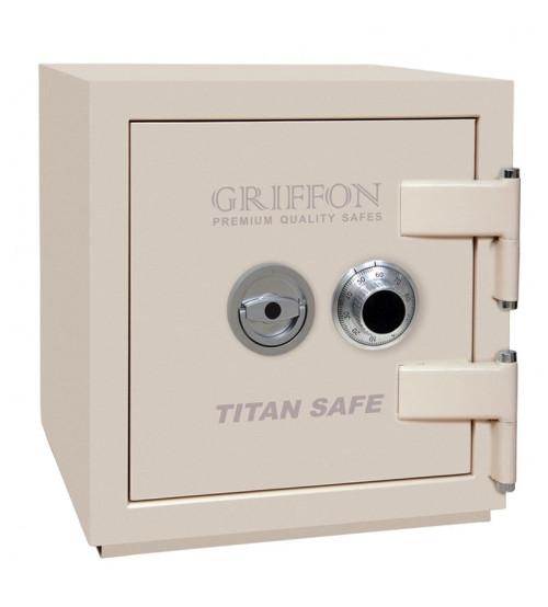 Банківський сейф CL.II.50.C GRIFFON