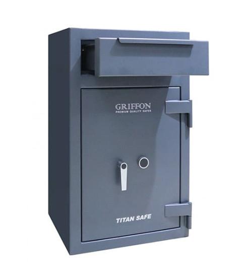 Сейф для депонирования CLWD II.81.K
