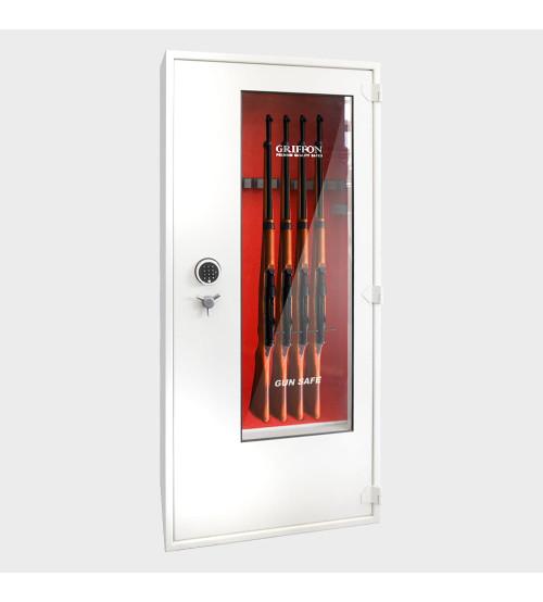 Оружейный сейф GD.840.E.T GLASS