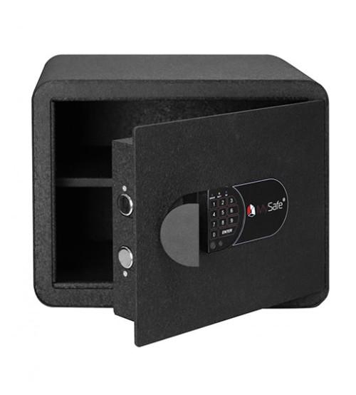 Мебельный сейф MSR.30.Е BLACK