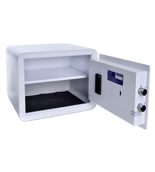 Мебельный сейф MSR.30.Е WHITE