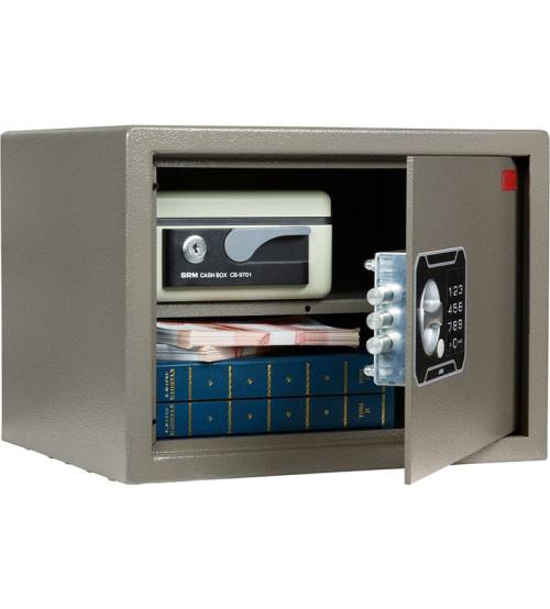 Мебельный сейф AIKO TM-25 EL