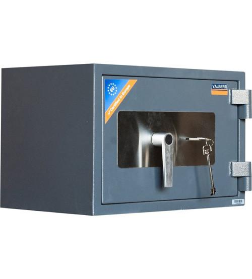 Вогнезламостійкий сейф Valberg Protector PLUS 3450