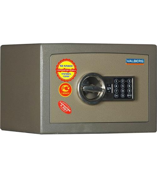 Мебельный сейф ASK-25EL