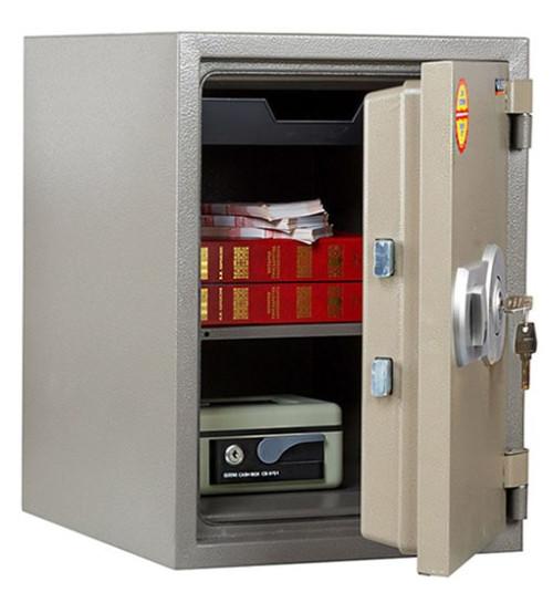 Огневзломостойкий сейф FRS-49 KL