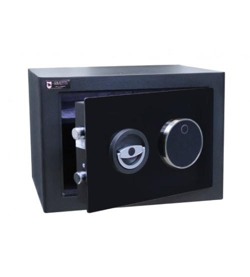Мебельный сейф M.30.FP BLACK