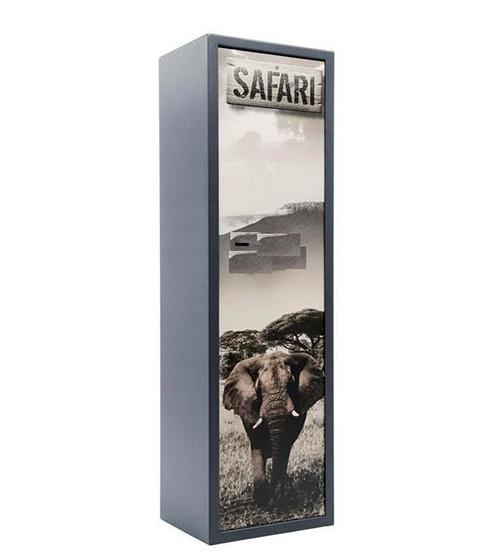 Оружейный сейф Сафари Print