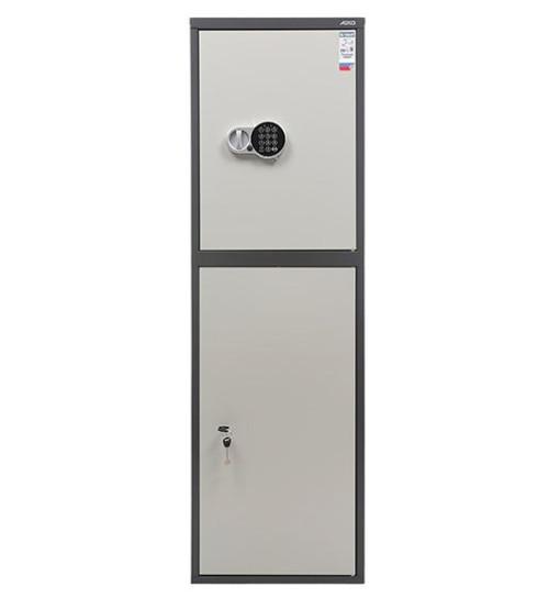 Бухгалтерский шкаф SL-150/2T EL