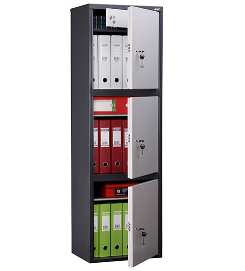 Бухгалтерский шкаф SL-150/3T