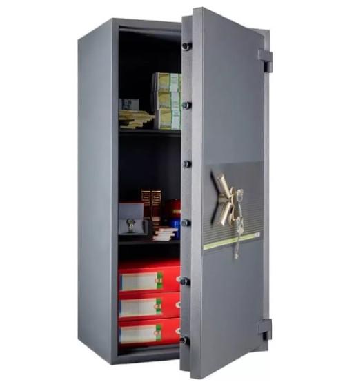 Взломостойкий сейф Banker-M 1255 2K