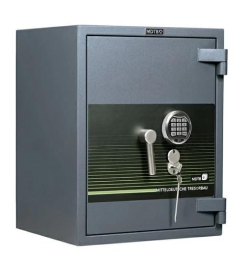 Взломостойкий сейф Banker-M 67 EK