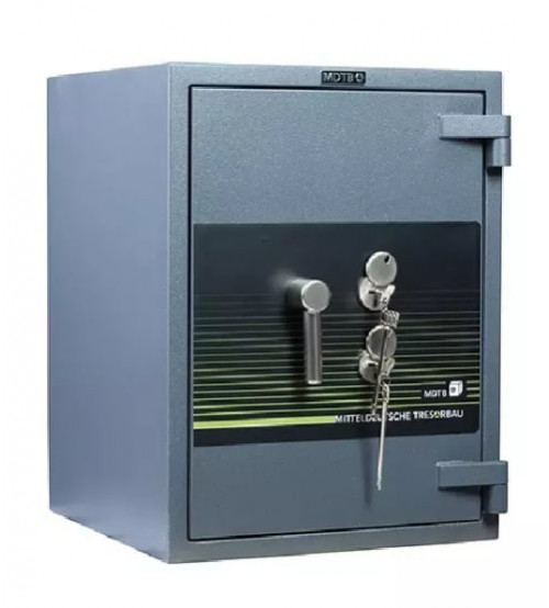 Взломостойкий сейф Banker-M 67 2K