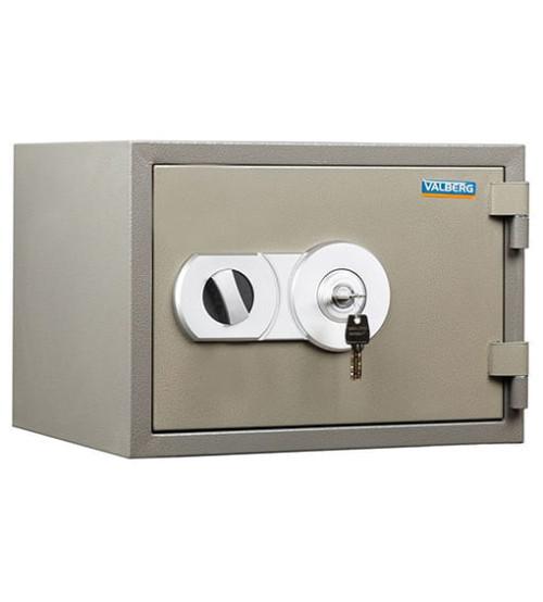 Огневзломостойкий сейф FRS-30 KL