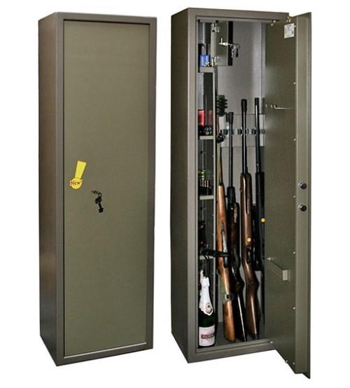 Оружейный сейф Сафари