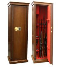 Сейф для зброї Д Сапсан-4 EL (дуб)