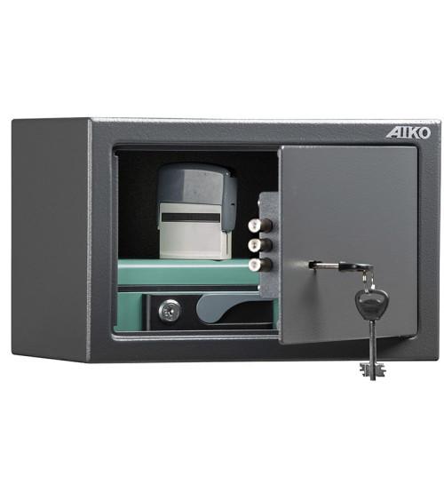 Мебельный сейф T-200 KL