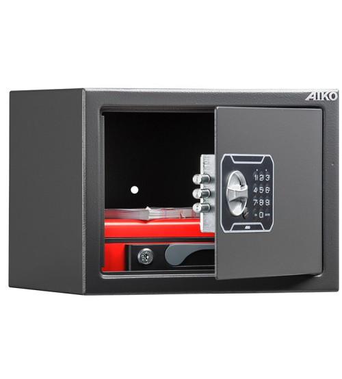 Мебельный сейф T-230 EL