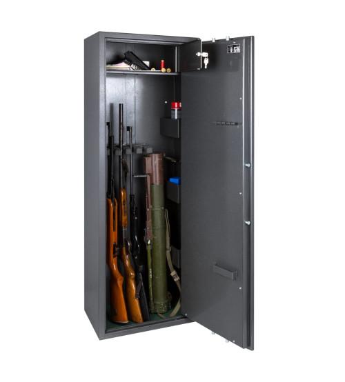 Оружейный сейф MAXI 8PM