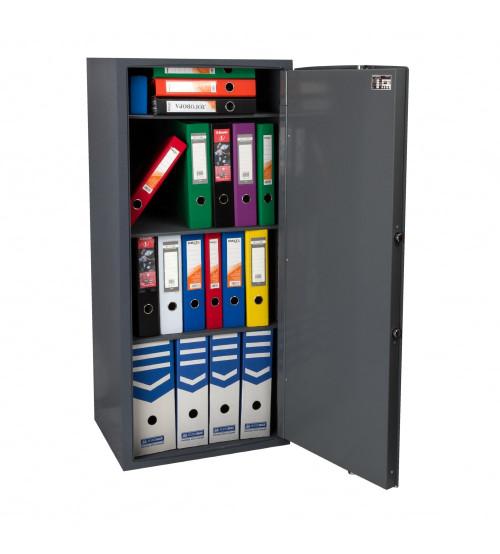 Офисный сейф NTL-120LG