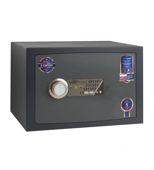 Мебельный сейф NTL 24E-Ms