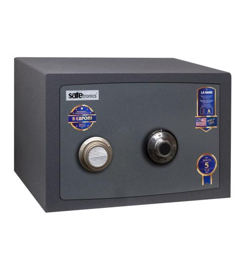 Мебельный сейф NTL-24LG