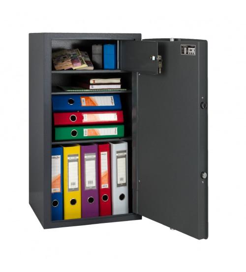 Офисный сейф NTL-80LGs