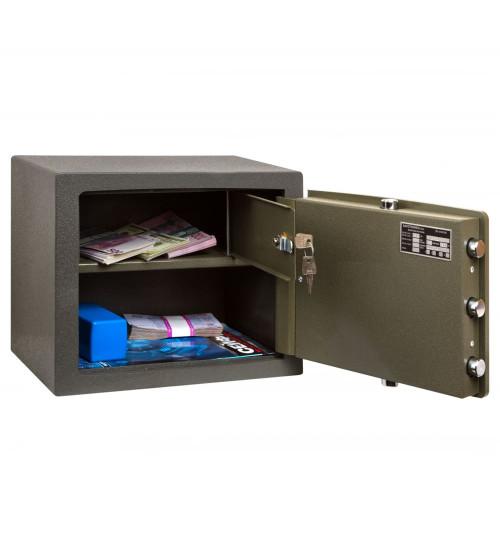 Мебельный сейф NTR 22Ms