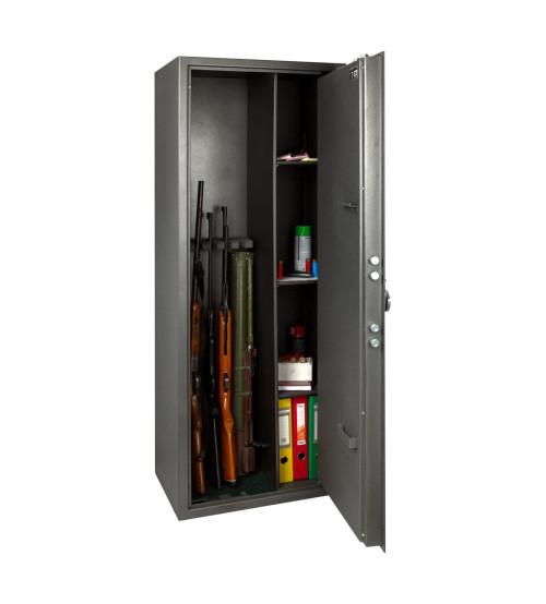 Оружейный сейф TSS 160E-M/K5