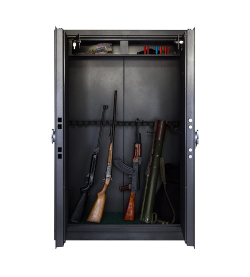 Оружейный сейф TSS 170MEs/K19