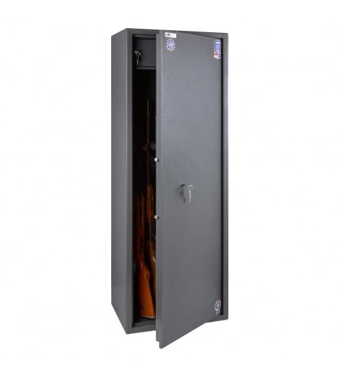 Оружейный сейф IVETA 8 PM