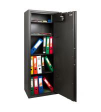 Офисный сейф IVETA 5 PE-Ms