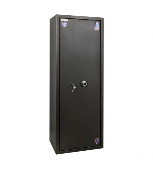 Оружейный сейф IVETA 5 PMLG