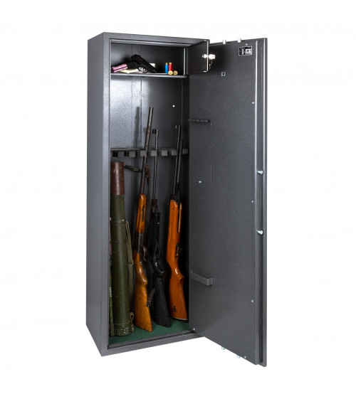 Оружейный сейф IVETA 8PM