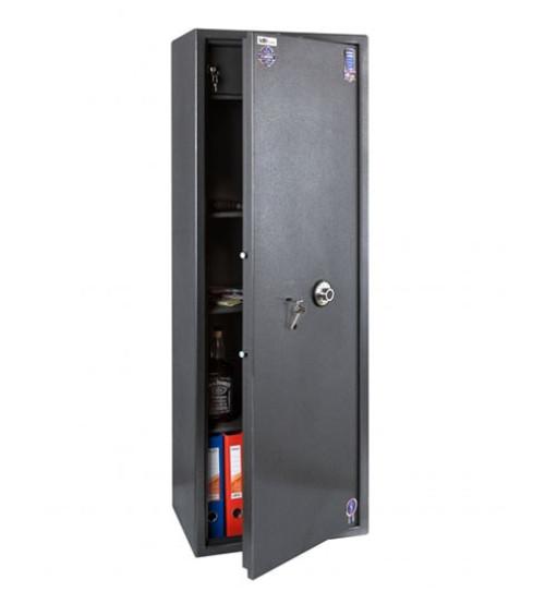 Оружейный сейф MAXI 5 PMLG/K4