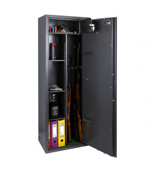 Оружейный сейф IVETA 5 PE-M/K3