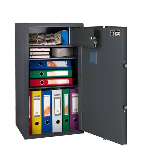 Офисный сейф NTL-80MEs