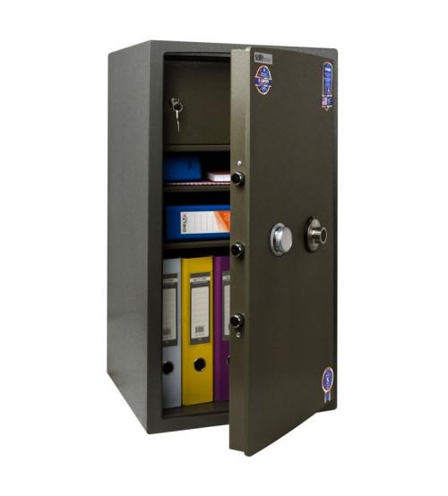 Взломостойкий сейф NTR 80LGs