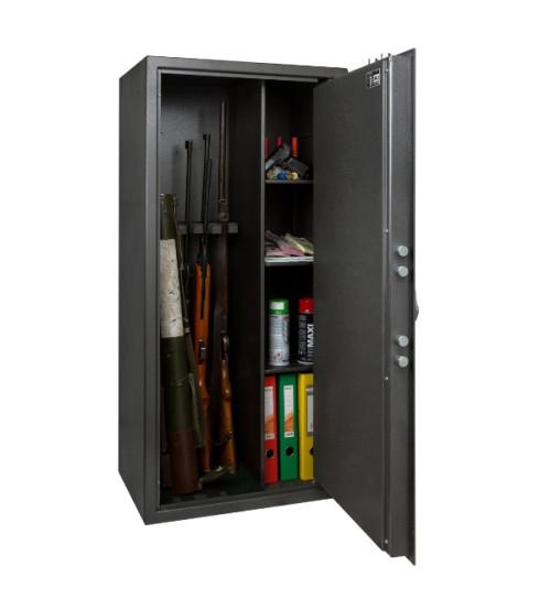 Оружейный сейф TSS 125MEs/K5