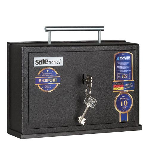Автомобильный сейф Safetronics AT 20/30