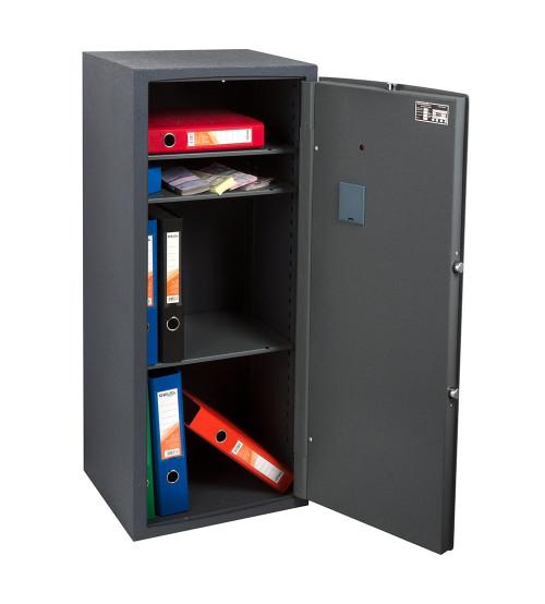 Офисный сейф NTL-100E-М