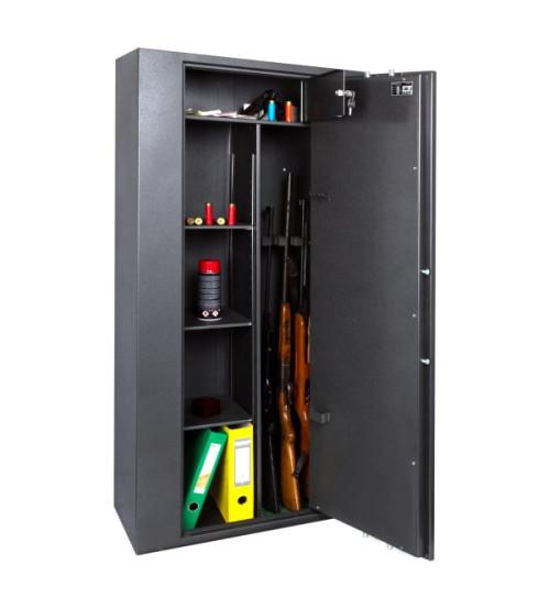 Оружейный сейф MAXI 10PMLG/K5