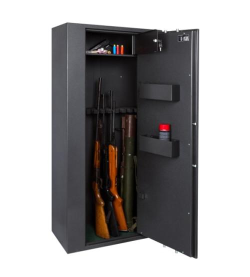 Оружейный сейф MAXI 10PM