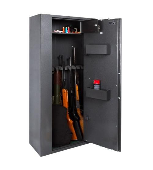 Оружейный сейф MAXI 10ME